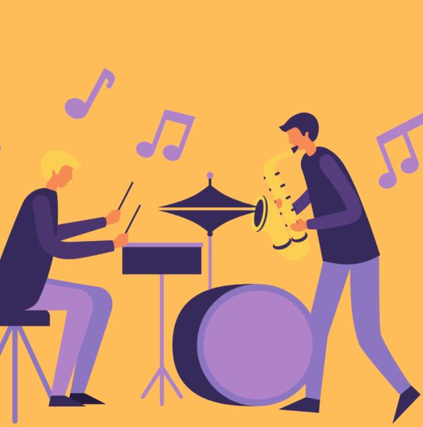 ジャズとは何か簡単に解説